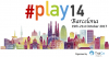 #play14 Barcelona - 19th to 21st October 2017