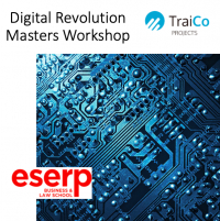 Digital Revolution - eserp masters